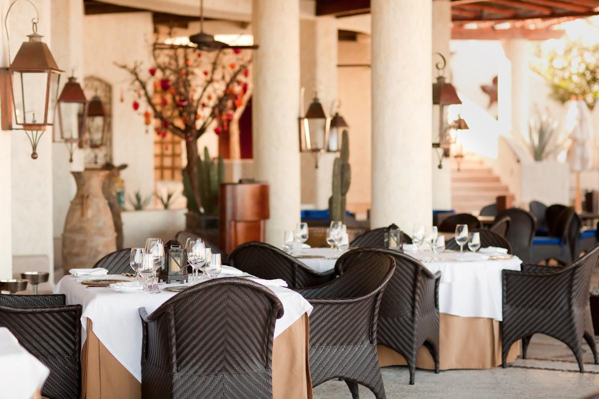 30 Classic Italian Restaurant Names