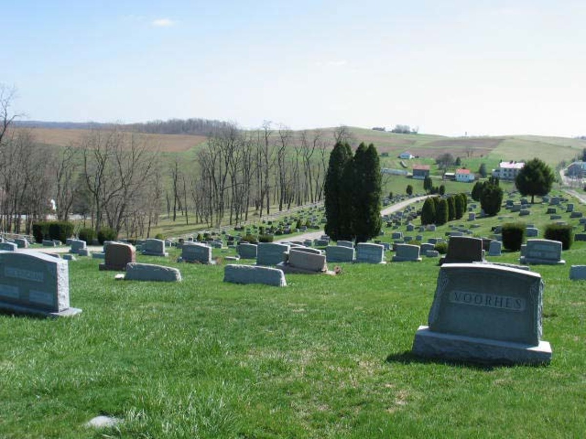 how-do-cemeteries-make-money