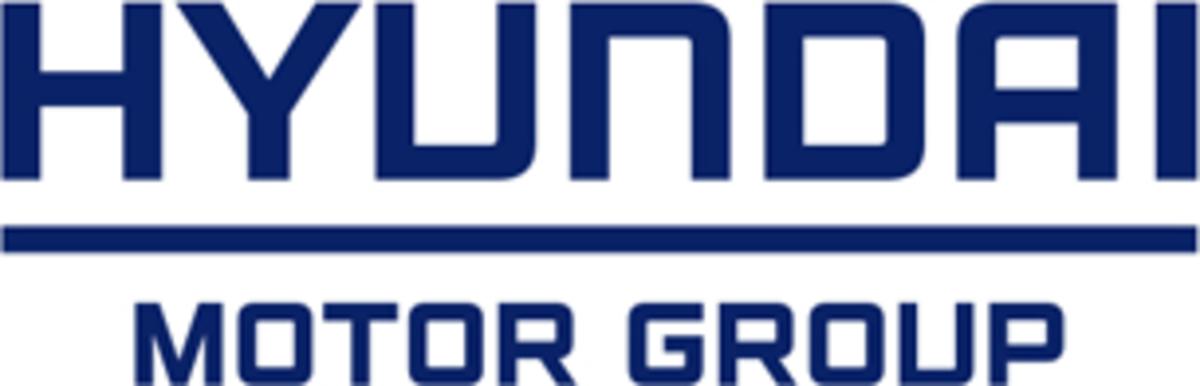 The Hyundai Motor Group logo.