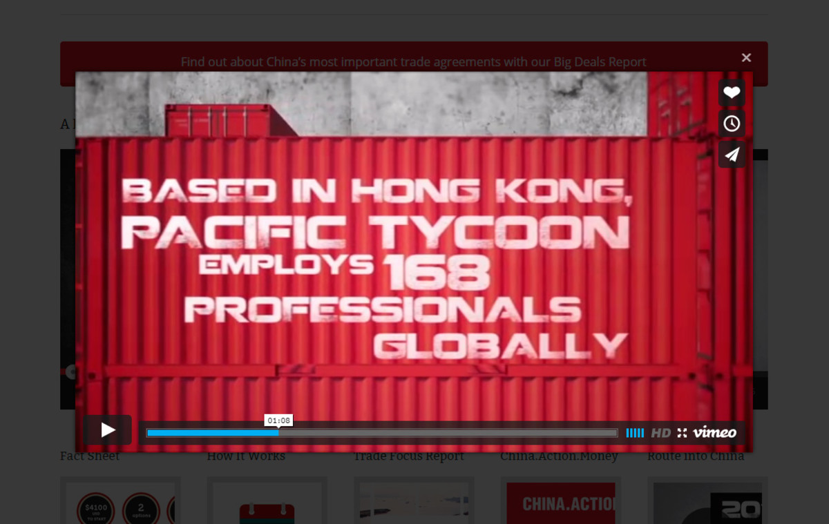 OK, so here is proof that PT employs 168 professionals globally (hey, it's in their video!)