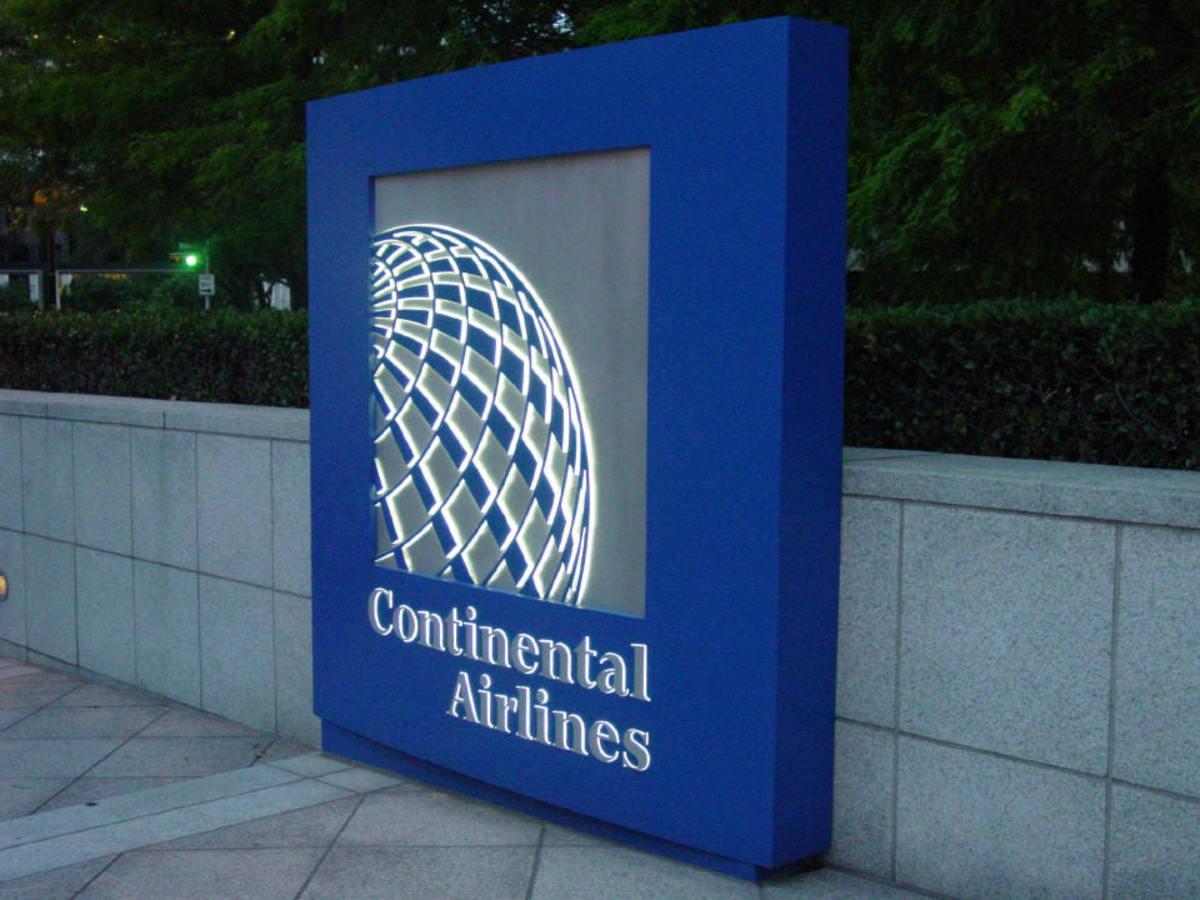 Continental HQ