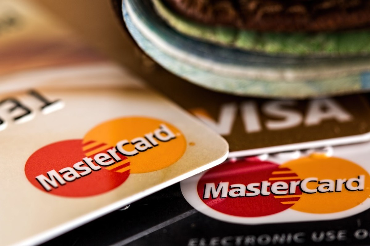 Credit card security has improved over the years.  Newer cards tend to incorporate chip and pin technology, reducing the opportunities for criminals to conduct fraudulent transactions with stolen or copied cards.