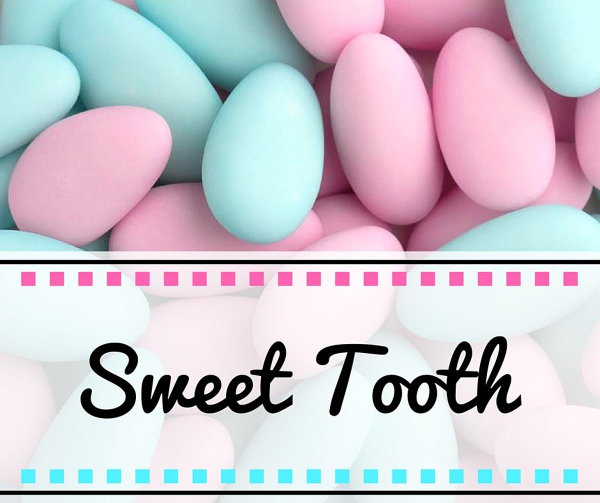 Candy shop business plan