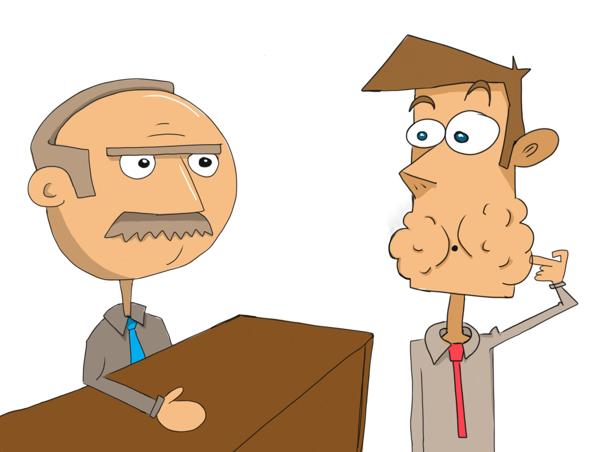 在你吹嘘你嘴里有多少葡萄之前,请确保您的优势与职位发布相匹配。