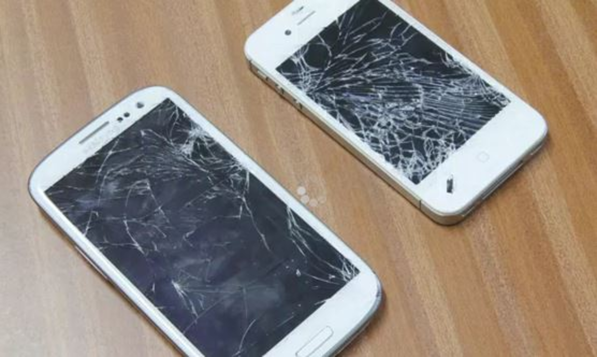 Android Cell Phone Repair Business