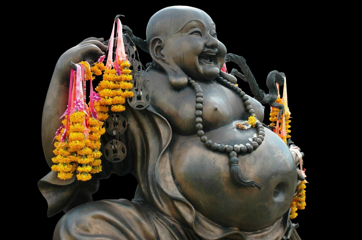 Less than one percent of Americans are Buddhist.  Those who are not Buddhist by birth tend to be Caucasian, upper middle class, politically left leaning, and highly educated.