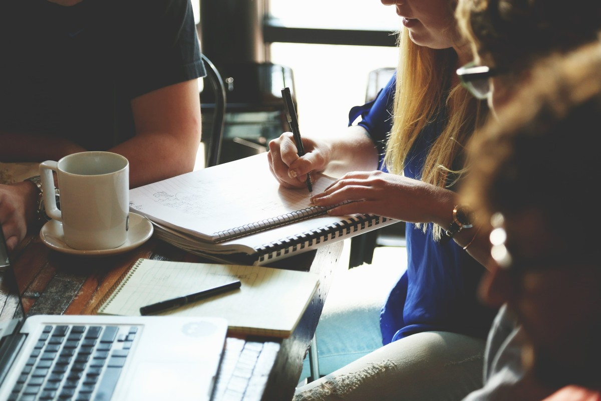 Do you participate fully in staff meetings and brainstorming sessions? If not, you could be holding yourself back and sabotaging your career.