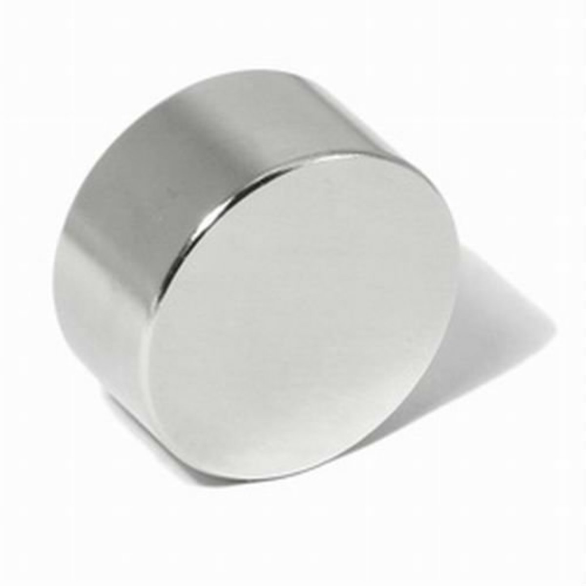 You can perform this test using a powerful rare earth magnet such as a neodymium magnet