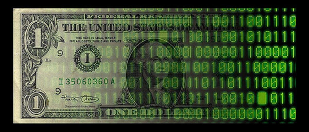 the-cashless-society