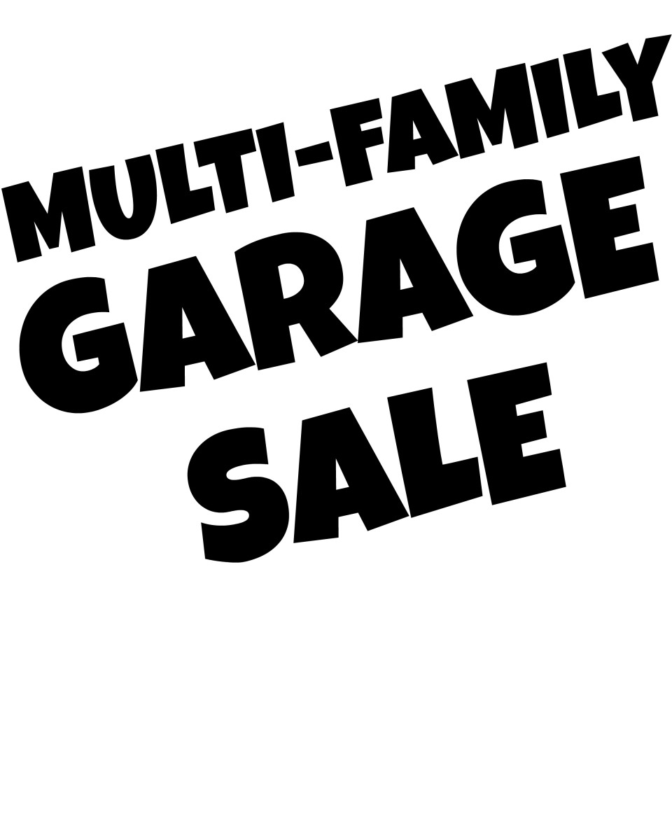 picture relating to For Sale Sign Printable referred to as Absolutely free Printable Indications for Garage and Garden Gross sales ToughNickel