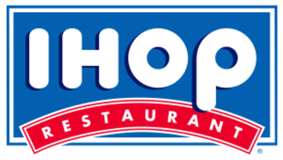 IHOP Free Pancakes for Kids
