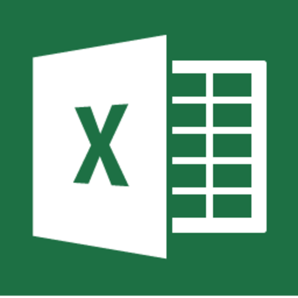 Organize your finances with Microsoft Excel.