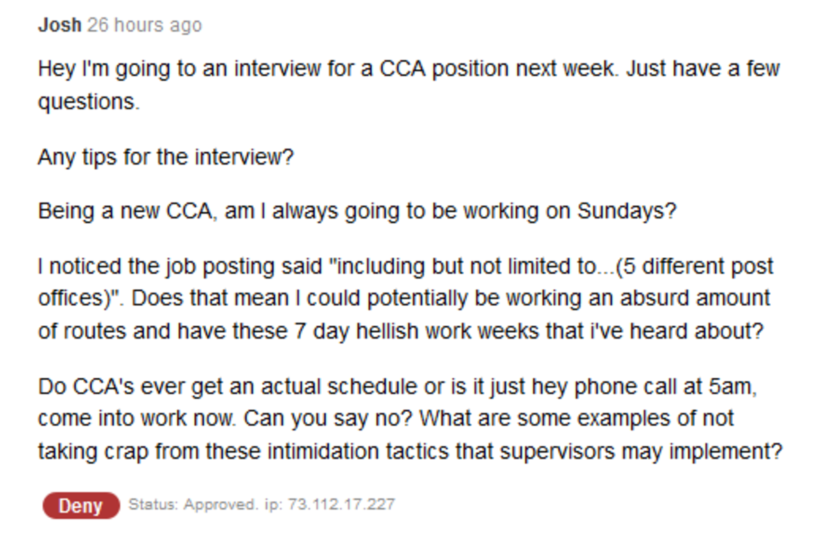 answers-to-common-questions-of-terrified-newbie-city-carrier-assistants-the-impending-interview