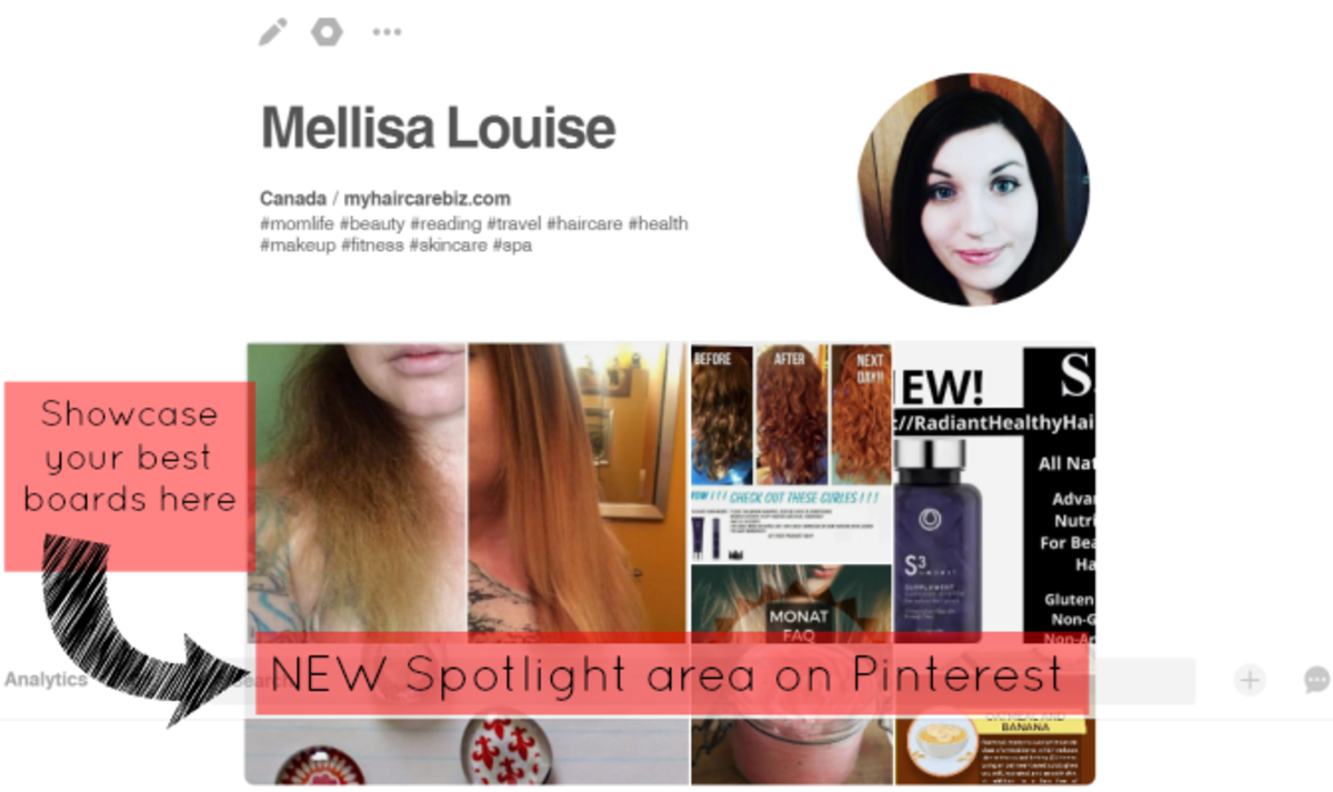 Pinterest Spotlight