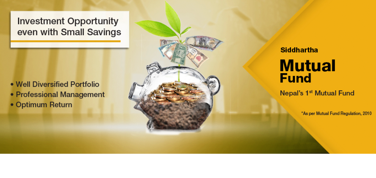 Siddhartha Investment Growth Scheme-1 (SIGS1) and Siddhartha Equity Oriented Scheme (SEOS) are managed by Siddhartha Capital as the merchant banker.