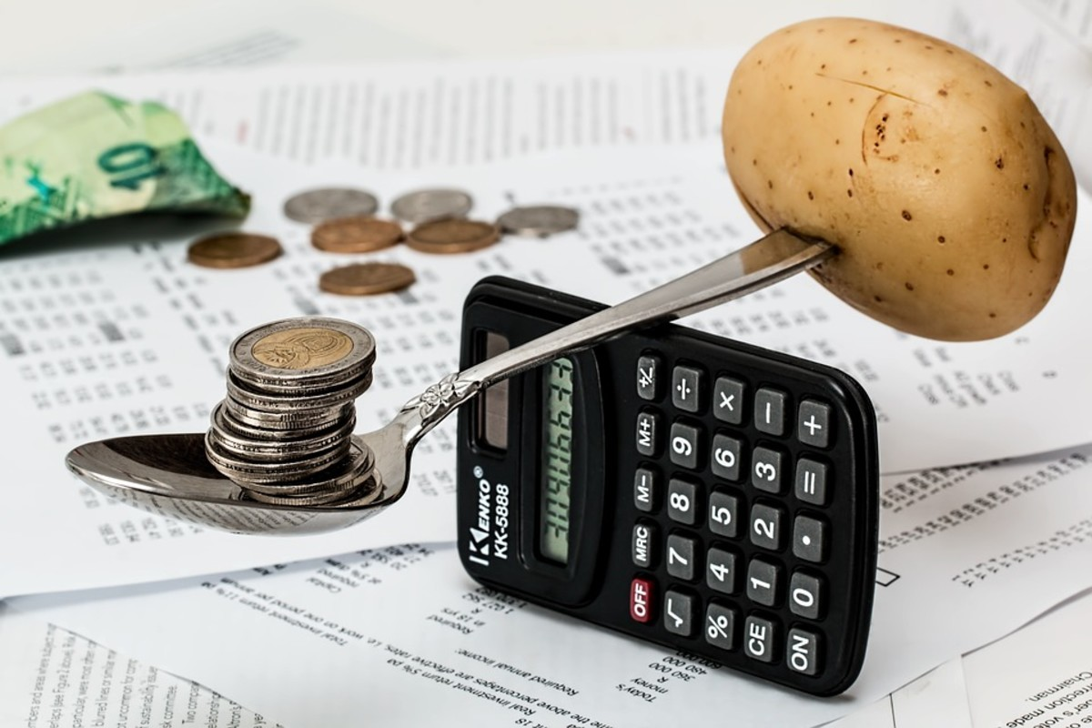 4 Myths About Budgeting