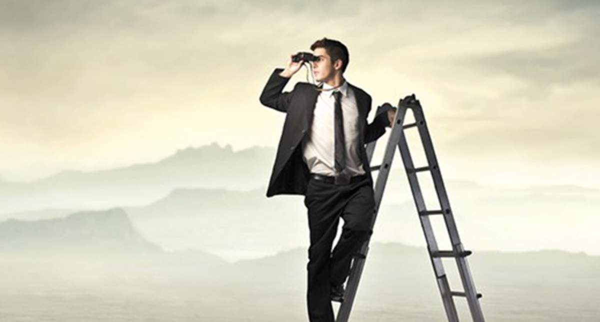 Recruiters can open up a wealth of opportunities that you may need to able to see through standard job search websites.