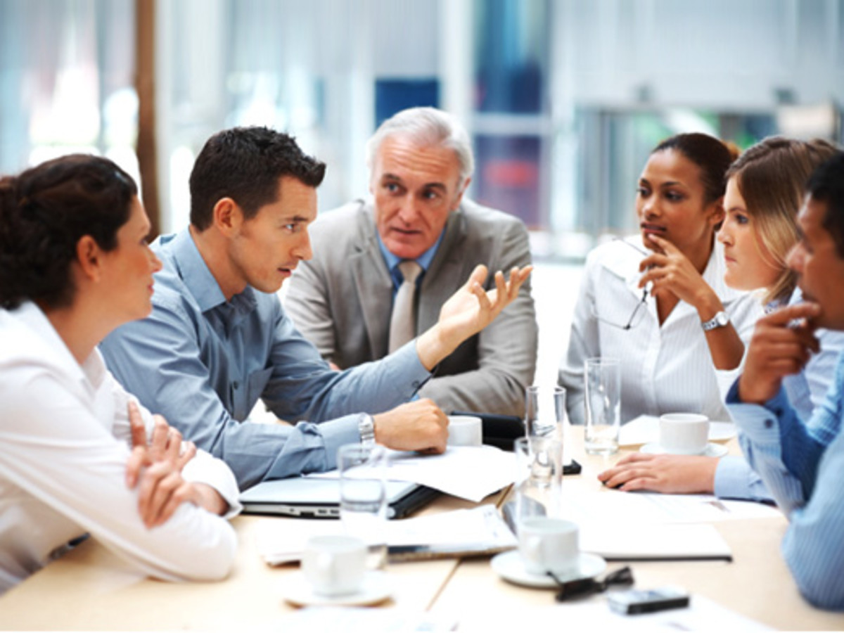 A brainstorming session is a great way to get requirements from project stakeholders.