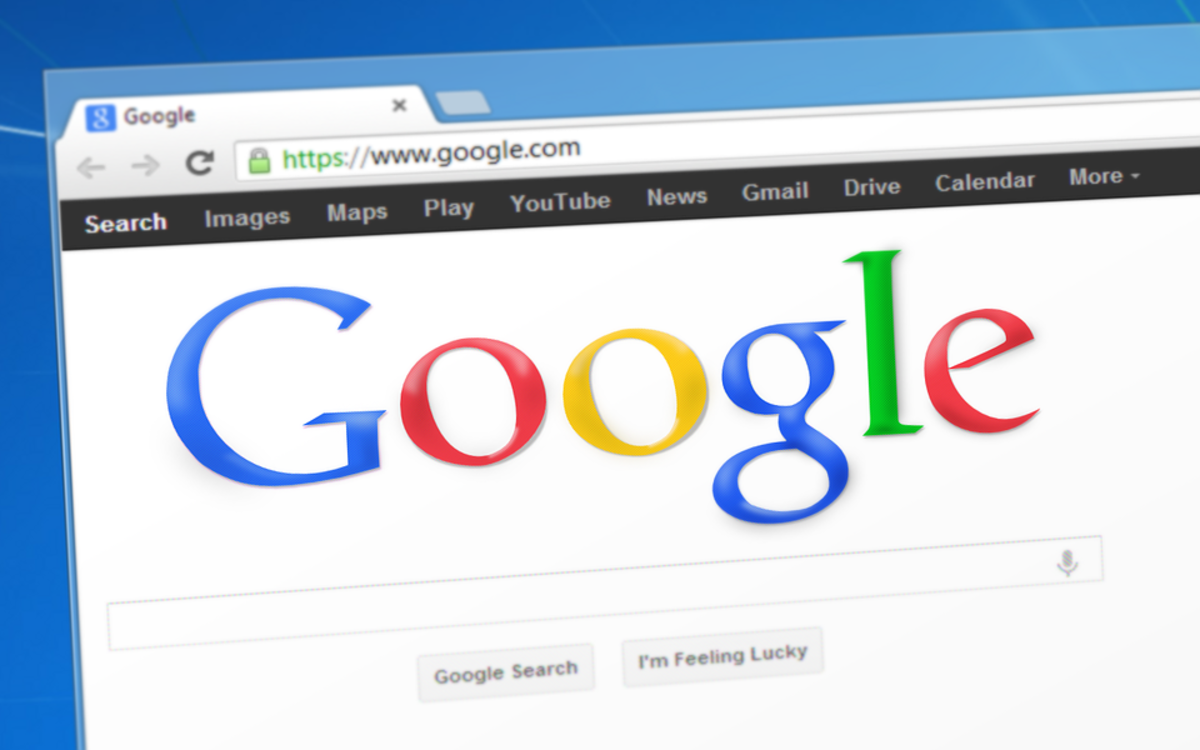 Google yourself to see how you rank and what information about you is available online.