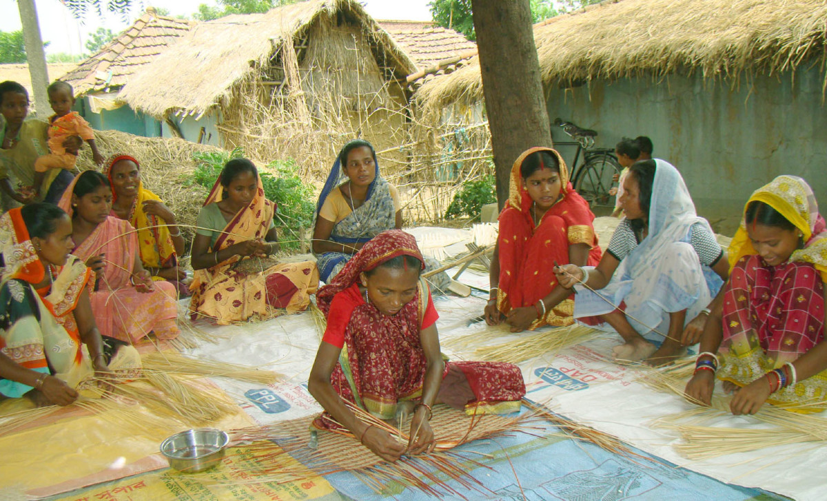 Micro-finance Companies in Nepal are established to empower rural livelihood by providing micro-credit loans.