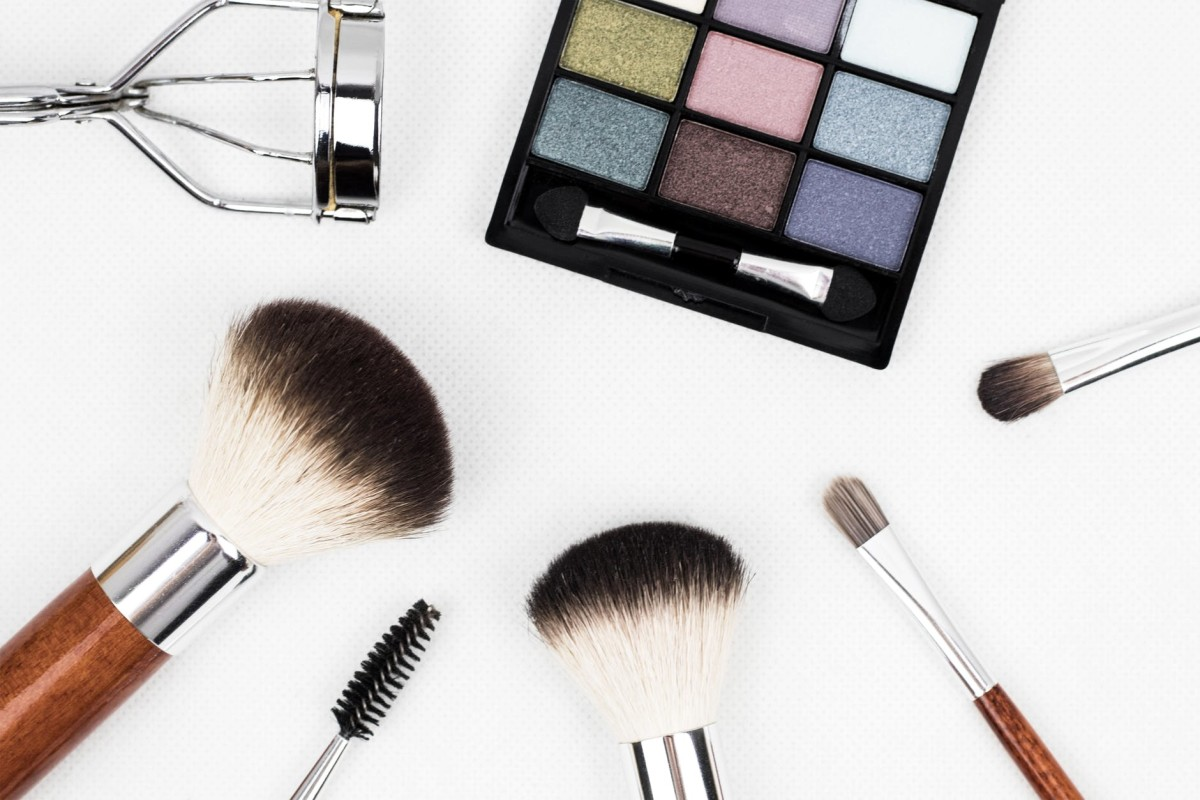 Cosmetics are an important part of your Avon business.