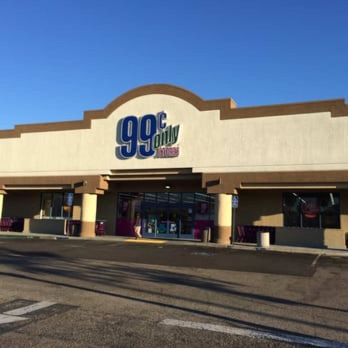 11 Items You Should Purchase At The 99 Cent Store