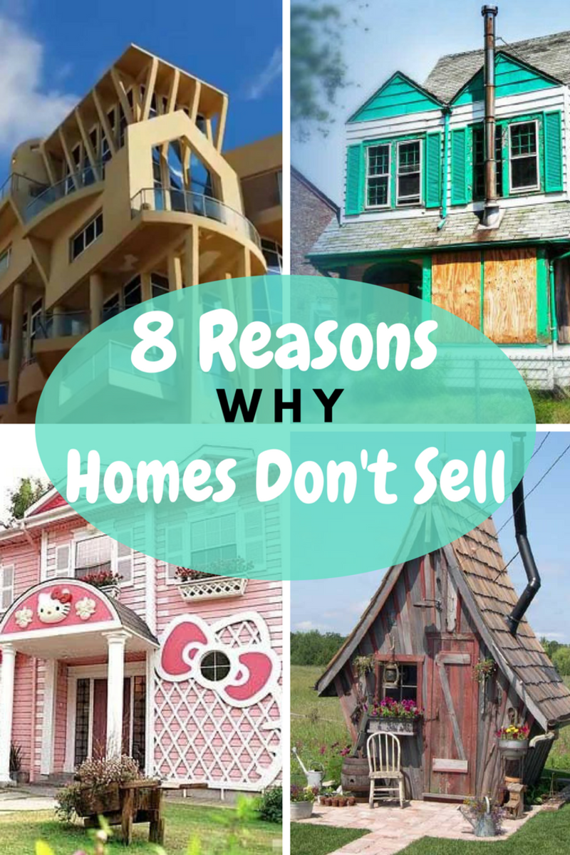 If you're on the ball with the above, your home has a better chance of selling.