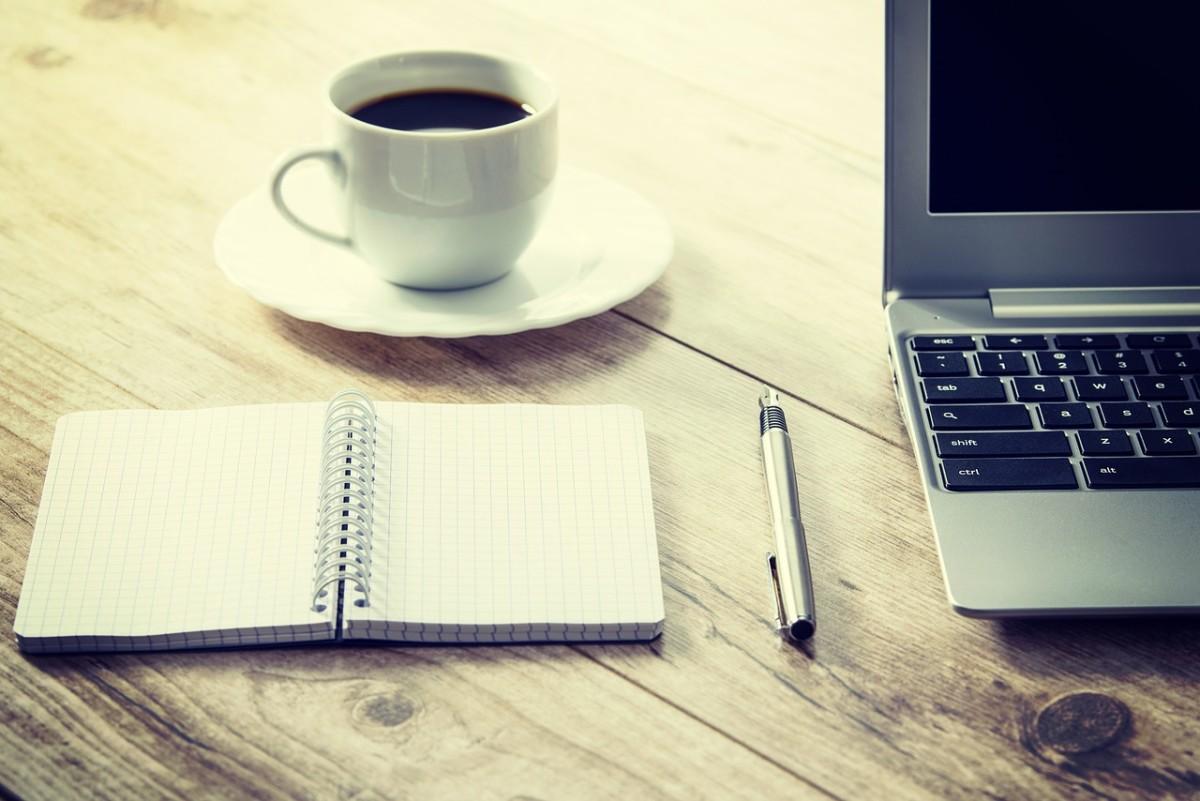 Write daily