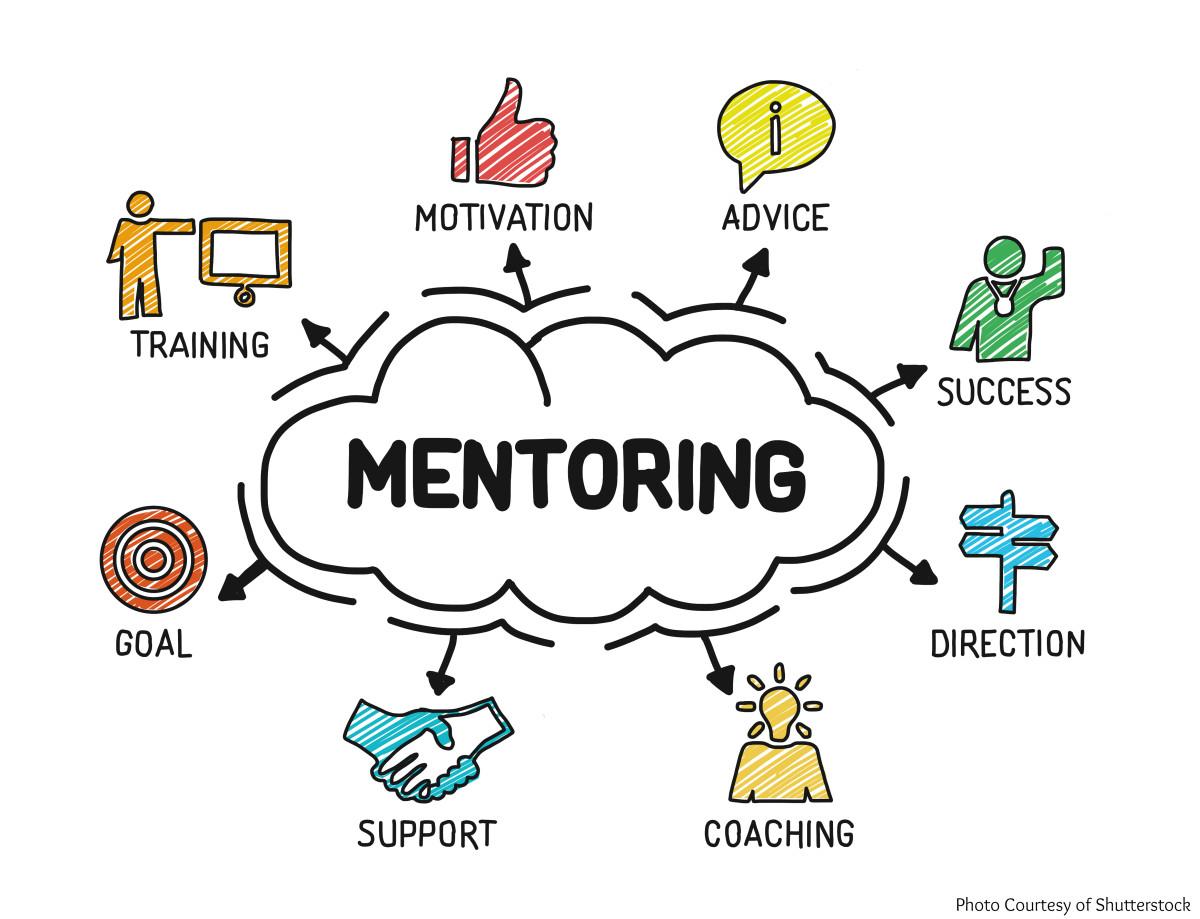 Characteristics of a mentorship.