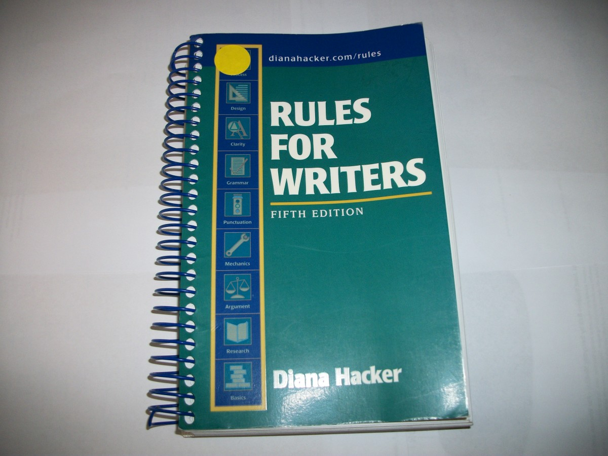 This is a picture of a book I listed and sold on eBay a few years ago.  Books are very easy to sell on eBay.