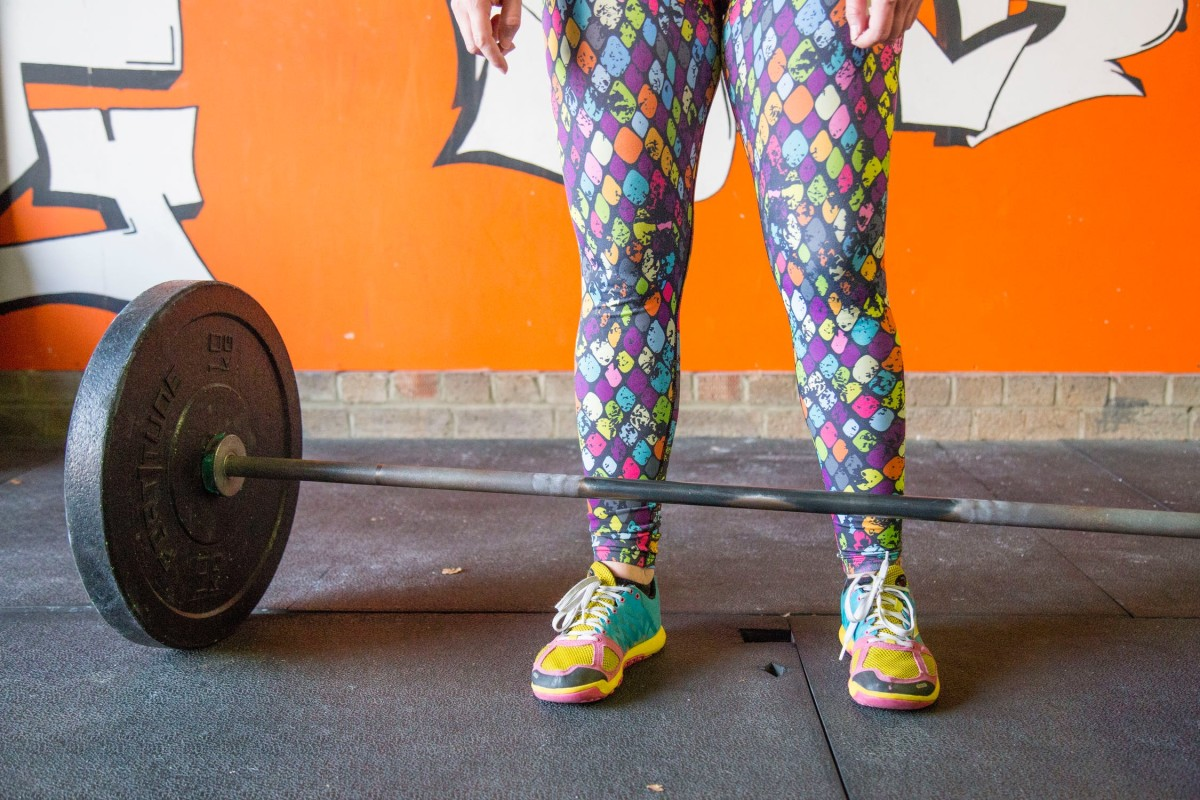 Just because brightly colored and absurdly patterned leggings are waning in popularity doesn't mean LuLaRoe's consultants can return their piles of unsold inventory.