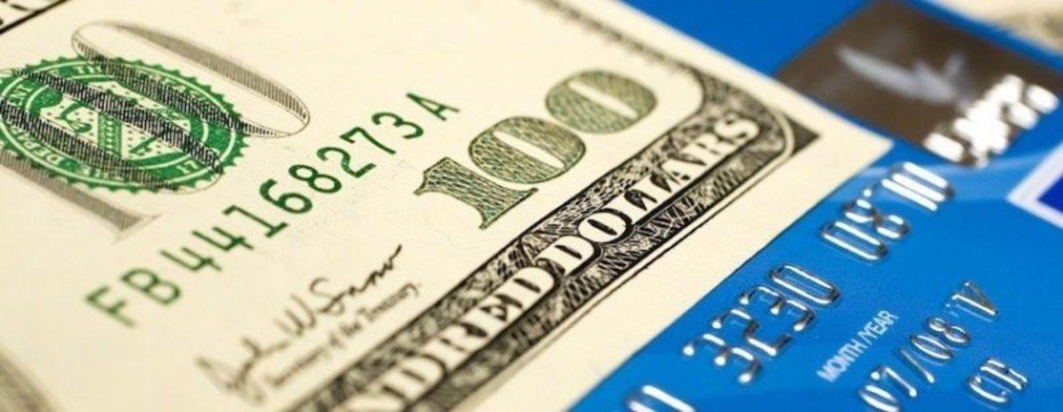 3良好的现金支持信用卡 - 我使用