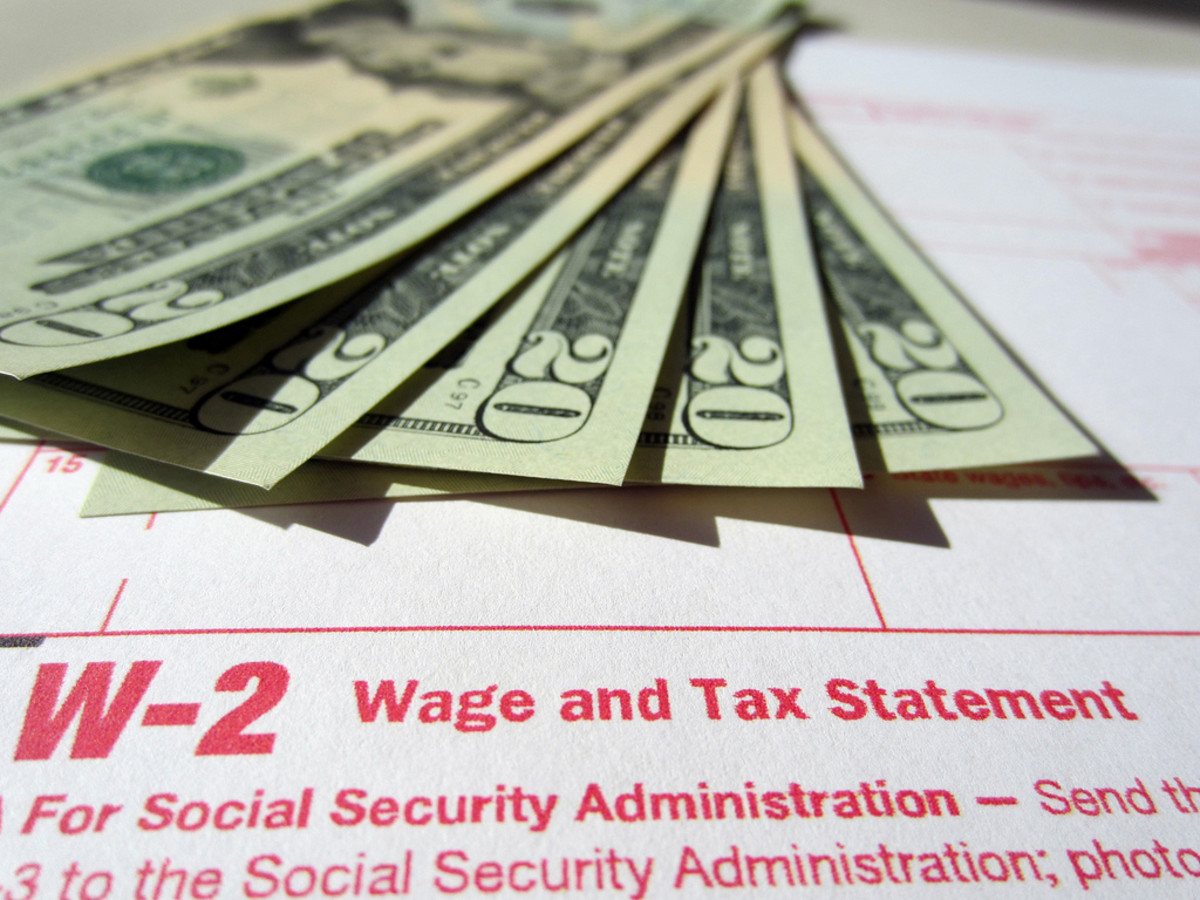 Missing W-2s will bring in more money for your SSA retirement