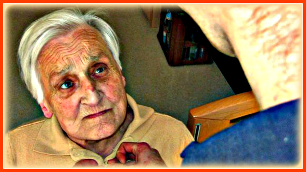 Do you have to care for your elderly parents?
