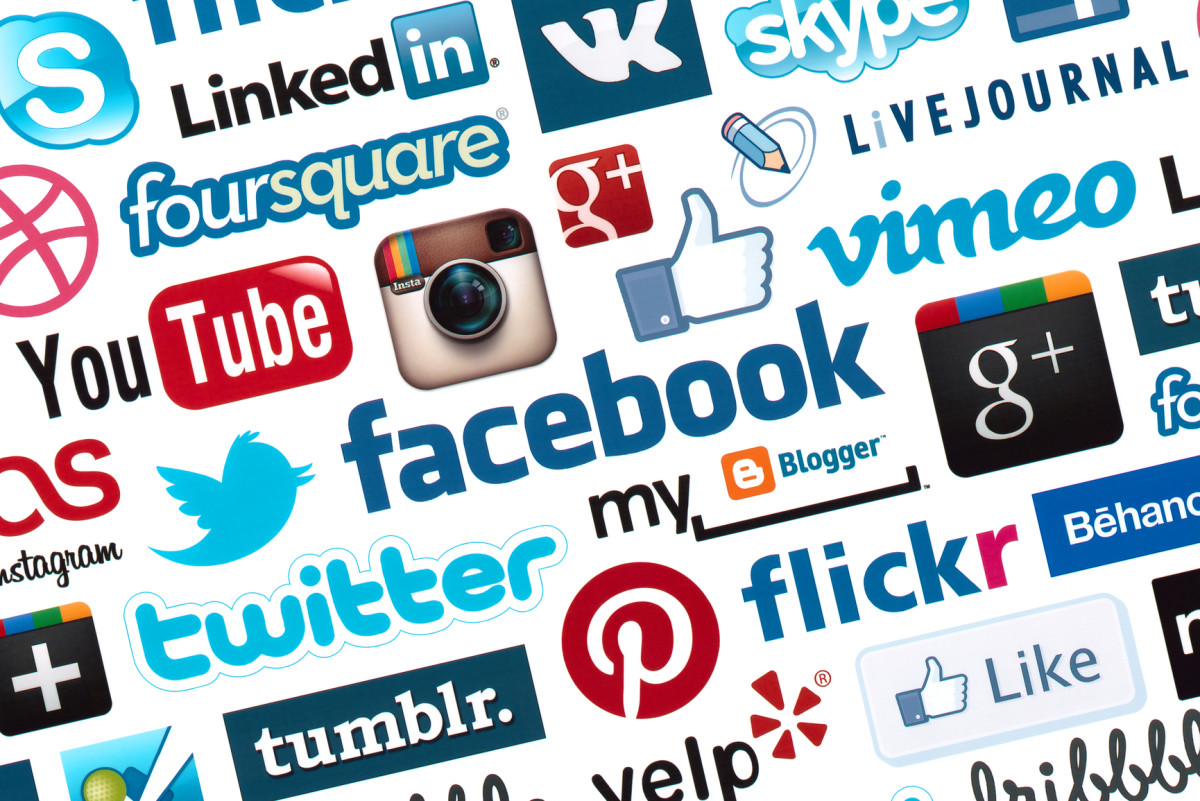 Use social media strategically to land a position.