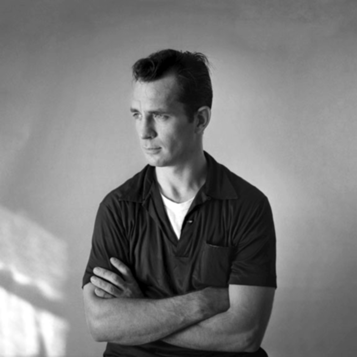 """It ain't whatcha write, it's the way atcha write it."" Jack Kerouac"