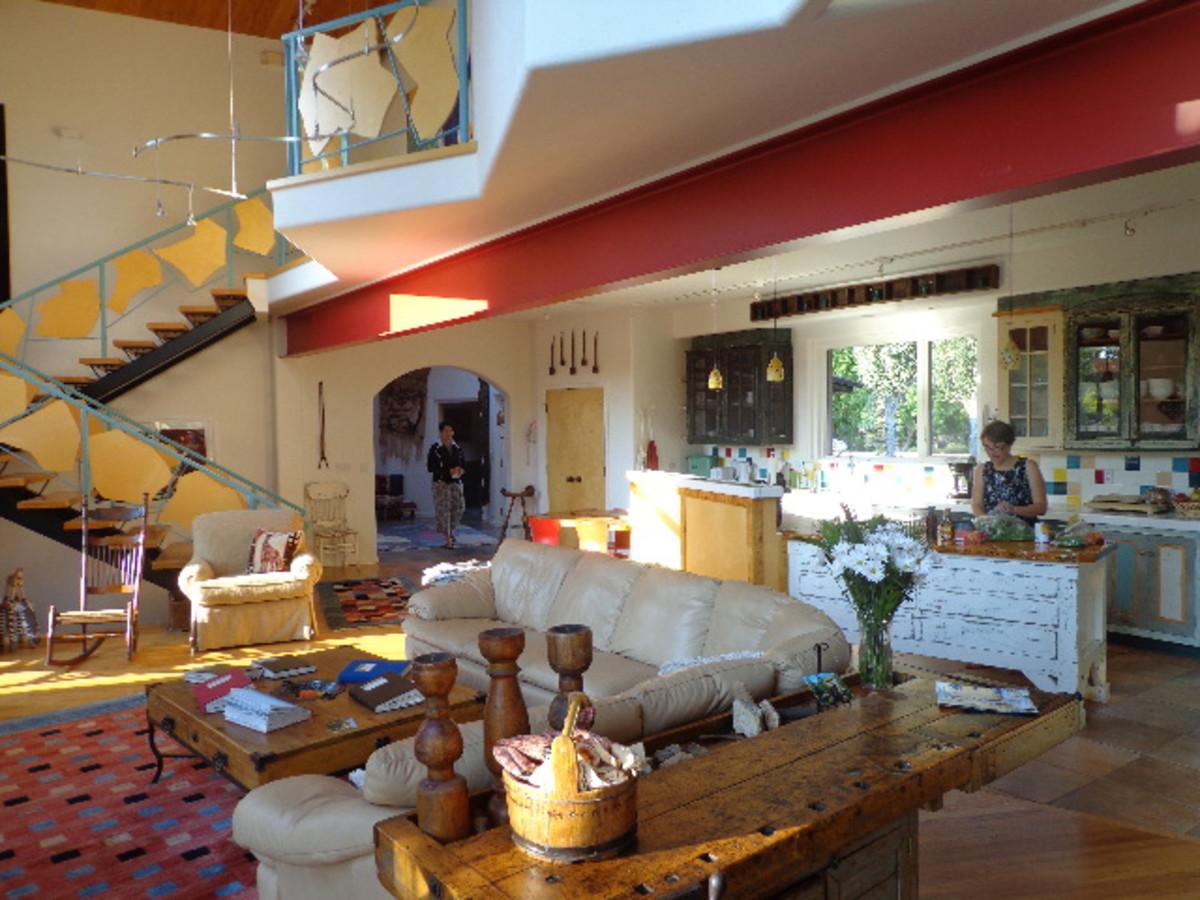 Jentel Artist Residency