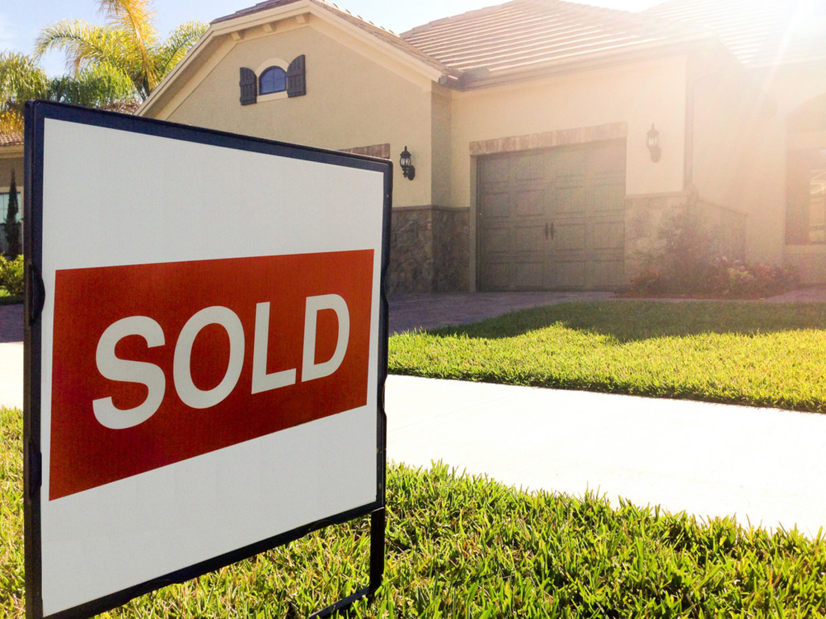 Your home purchase doesn't need to be a stressful process.