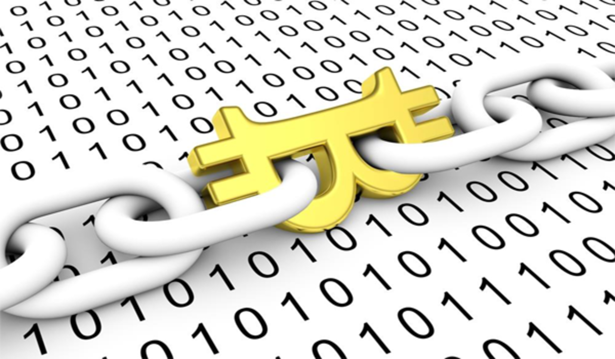 The Bitcoin Blockchain provides an ingenious method of ensuring that Bitcoin transactions are carried out correctly and are free of fraudulent activity.