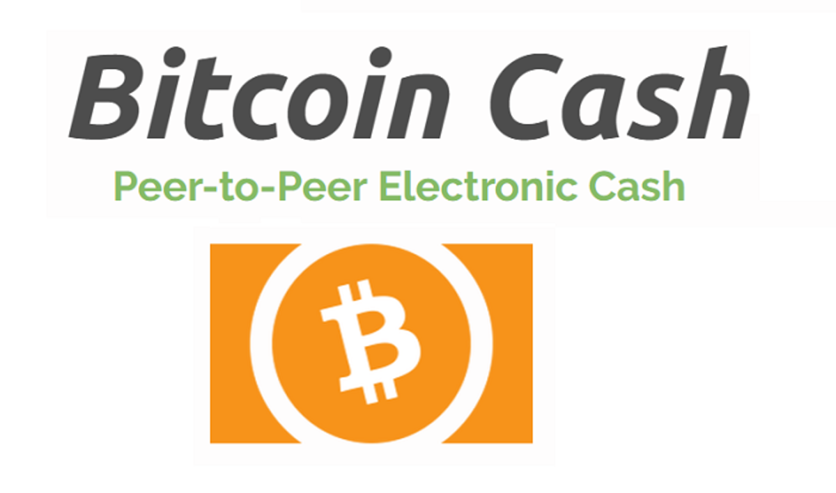 The developers of BItcoin cash want to overtake Bitcoin's lead by providing a faster less expensive version of the digital currency.