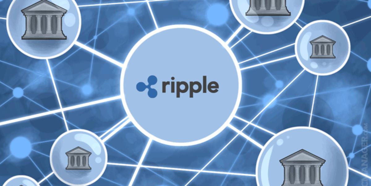 Ripple创造了XRP加密货币,作为金融机构快速和廉价处理全球交易的一种方式。