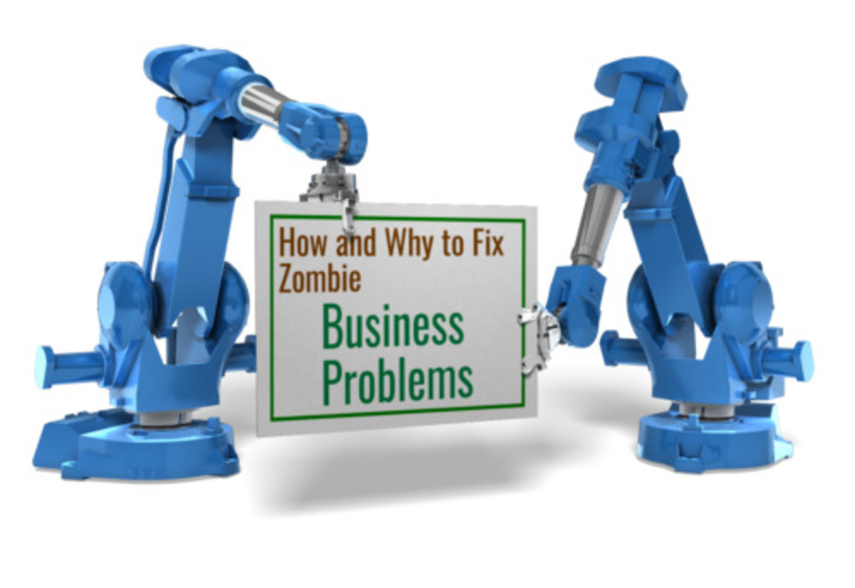 Recurring Business Problems