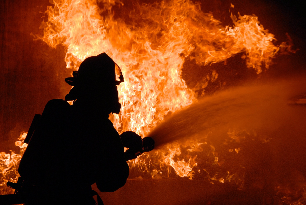 If you are a paid firefighter or an experienced volunteer firefighter with TCFP certification, you are probably eligible for tuition exemption.