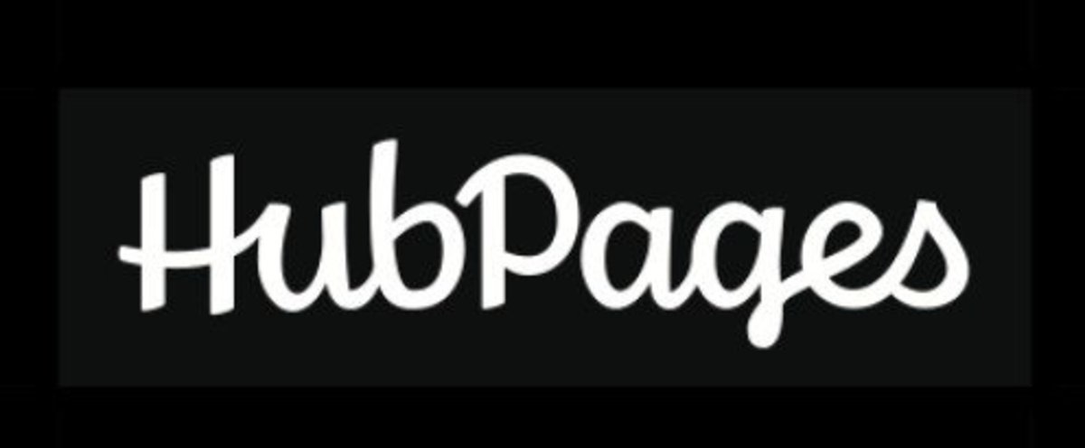 The HubPages logo.