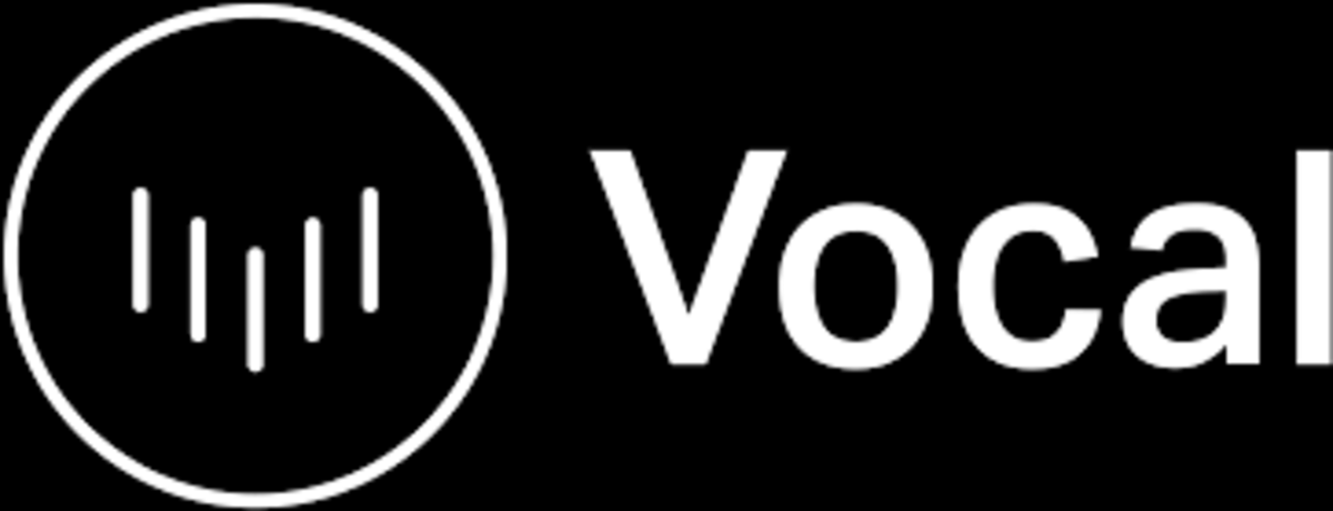 The Vocal Media logo.