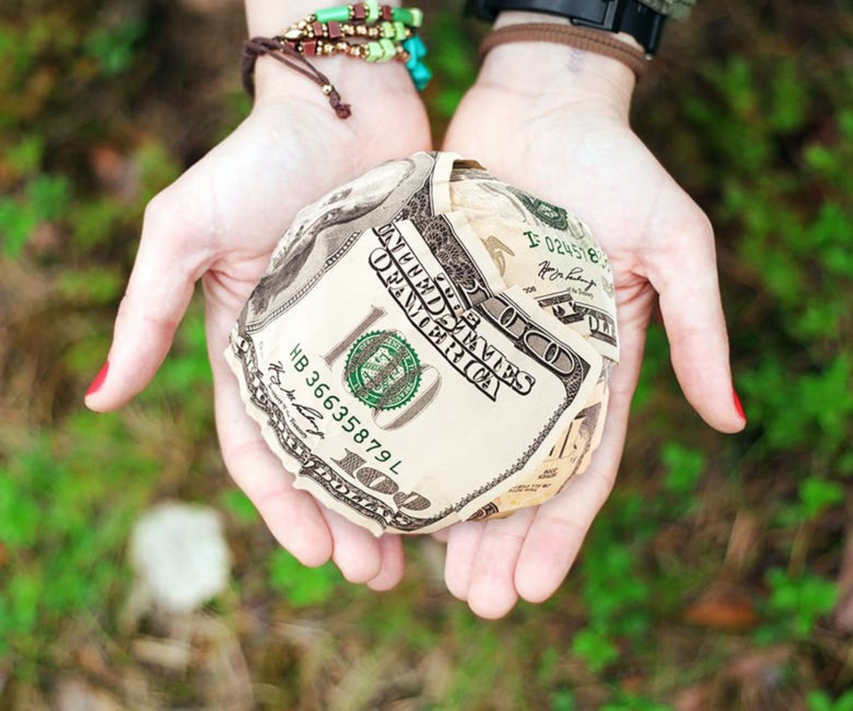 Create your own source of passive income.