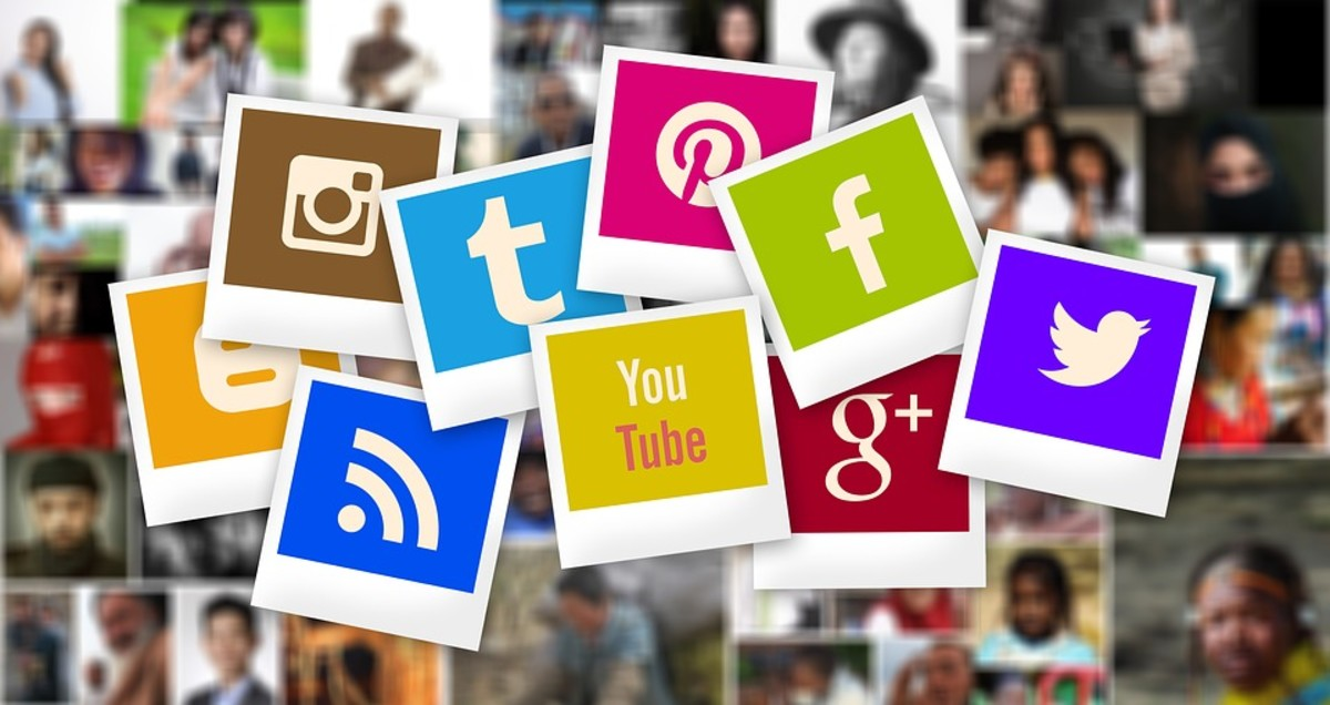 Your services can reveal the interests and demographics again shown in social media use