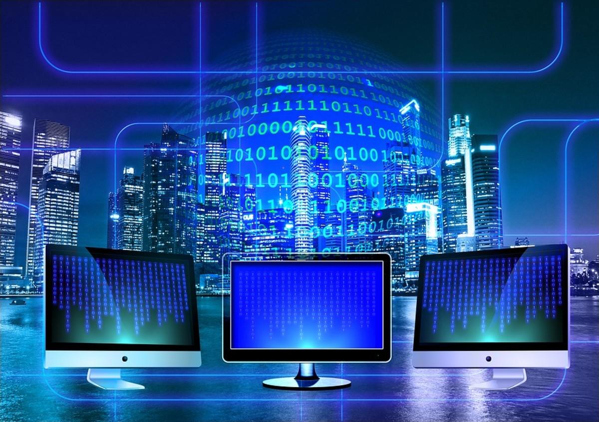The era of data and computerization