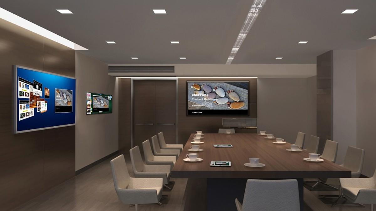 Proper meeting venue