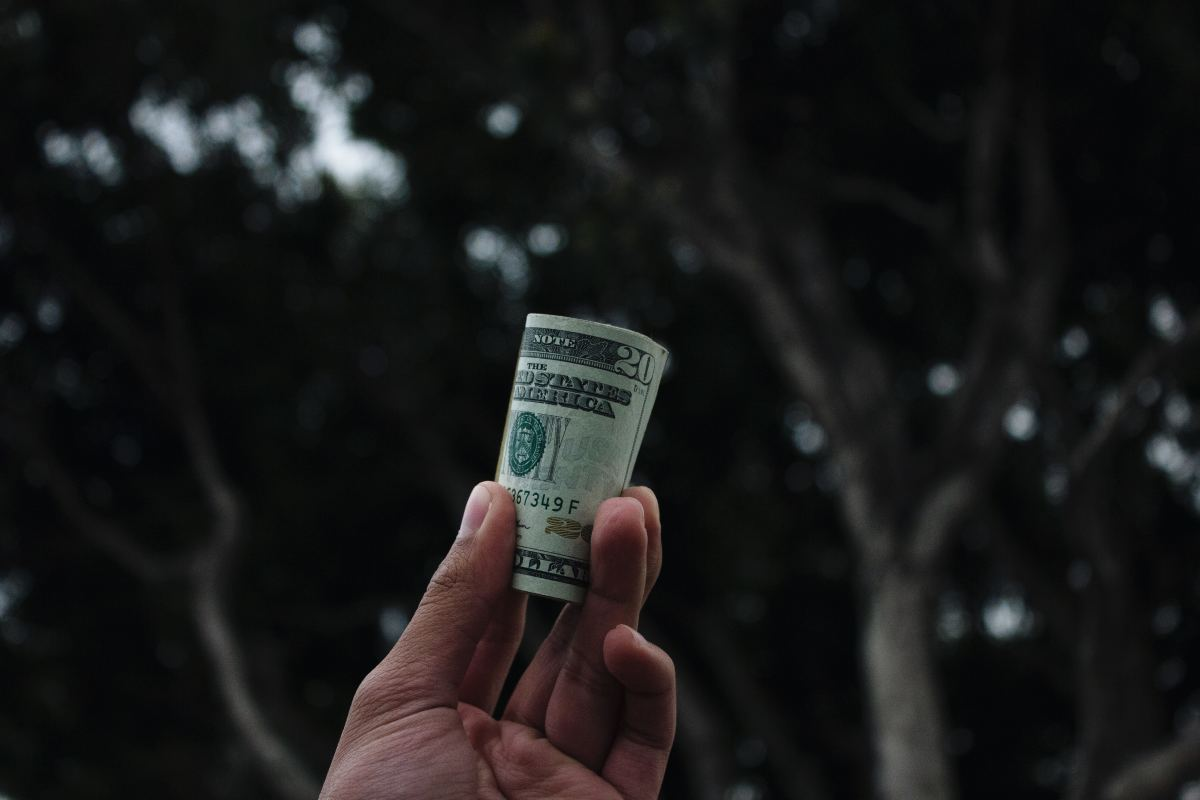 Consider whether you could be earning more money in your job than you currently are.